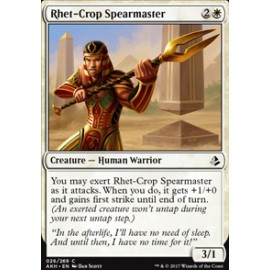 Rhet-Crop Spearmaster