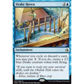 Drake Haven