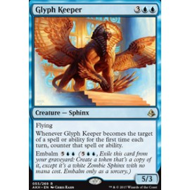 Glyph Keeper