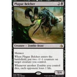 Plague Belcher