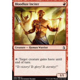 Bloodlust Inciter