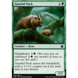 Gnarlid Pack