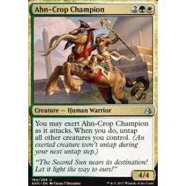 Ahn-Crop Champion