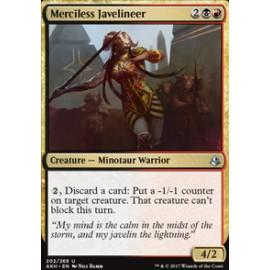 Merciless Javelineer
