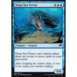 Deep-Sea Terror