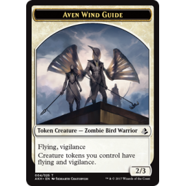 Aven Wing Guide 2/3 Token 04 - AKH