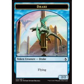 Drake 2/2 Token 18 - AKH