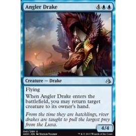 Angler Drake FOIL
