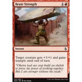 Brute Strength FOIL