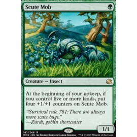 Scute Mob