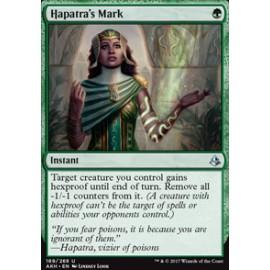 Hapatra's Mark FOIL