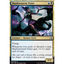 Shadowstorm Vizier FOIL