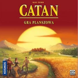 Catan - wersja podsawowa