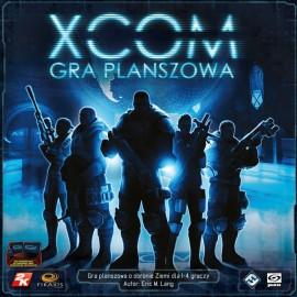 X-COM Enemy Unknown [PL]