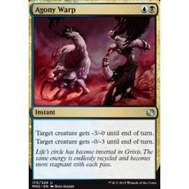 Agony Warp