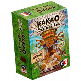 Kakao - rozszerzenie (Czekolada)