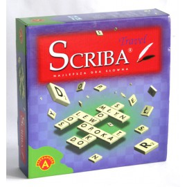 Scriba Travel (Scrabble)