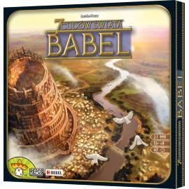 Gra 7 Cudów Świata: Babel
