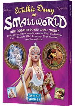 Small World: Wielkie Damy