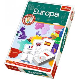 Mały Odkrywca: Europa