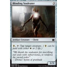 Blinding Souleater