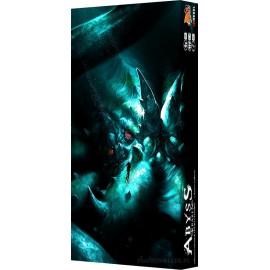 Abyss Kraken (dodatek)