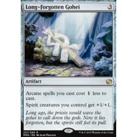 Long-Forgotten Gohei
