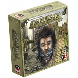 Enclave: Zakon Krańca Świata