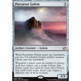 Precursor Golem
