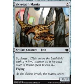 Skyreach Manta