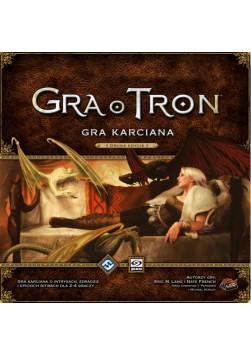 Gra o Tron LCG - Zestaw Podstawowy