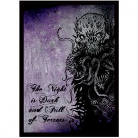 Legion - Night is Dark - matowe (50 protektorów)