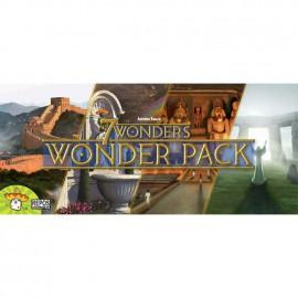 Gra 7 Cudów Świata: Wonder Pack