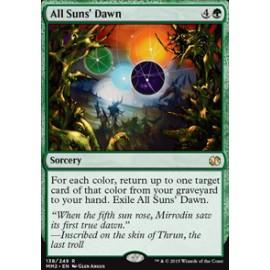 All Suns' Dawn