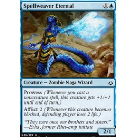 Spellweaver Eternal