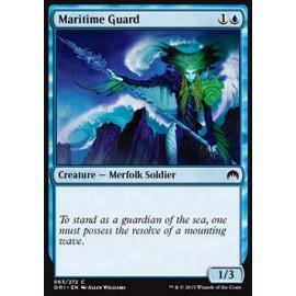 Maritime Guard