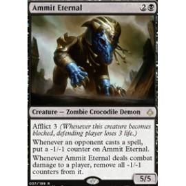 Ammit Eternal