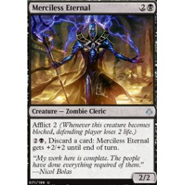 Merciless Eternal
