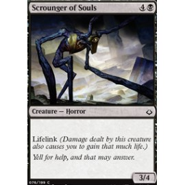 Scrounger of Souls