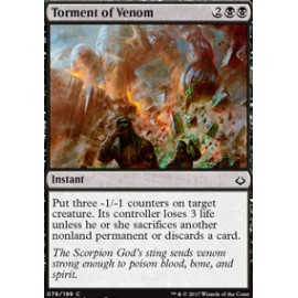 Torment of Venom