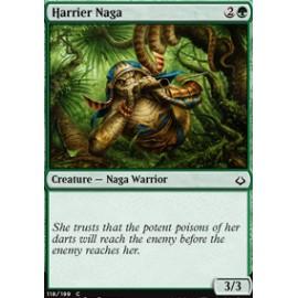 Harrier Naga