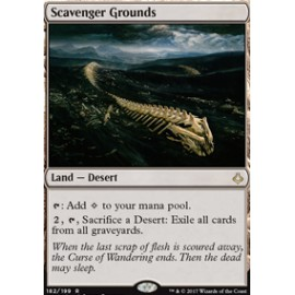 Scavenger Grounds