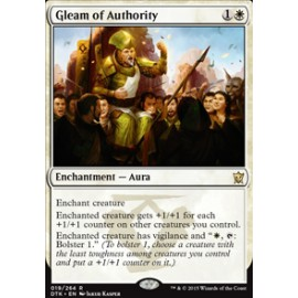 Gleam of Authority