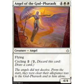 Angel of the God-Pharaoh FOIL