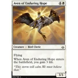 Aven of Enduring Hope FOIL
