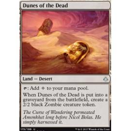 Dunes of the Dead FOIL