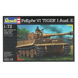 PzKpfw VI 'Tiger' I Ausf. E
