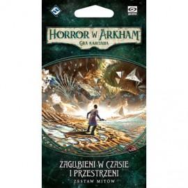 Horror w Arkham LCG: Zagubieni w czasie i przestrzeni [PL]