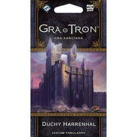 Gra o Tron LCG - Duchy Harrenhal