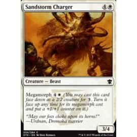 Sandstorm Charger